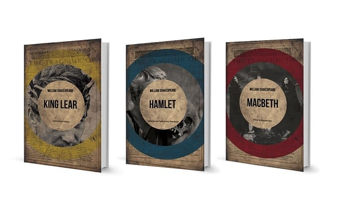 shakespear covers